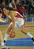 35. Monique Currie (Nadezhda)